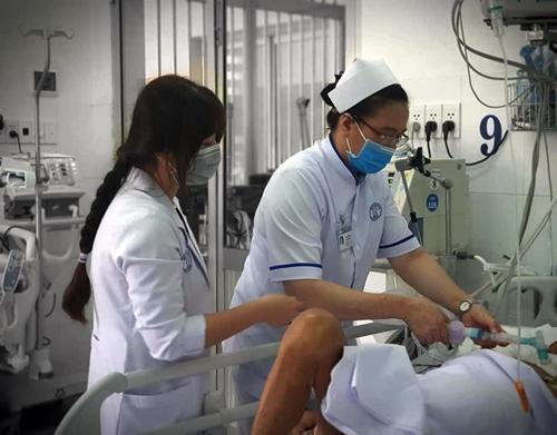 Nữ bác sĩ tiên phong trên tuyến đầu chống dịch Covid-19