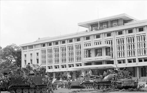 Sức mạnh truyền thống yêu nước Việt Nam trong cuộc kháng chiến chống Mỹ, cứu nước
