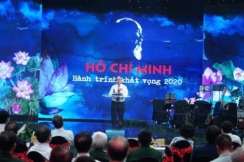 Giao lưu điển hình trong học tập và làm theo tư tưởng, đạo đức, phong cách Hồ Chí Minh