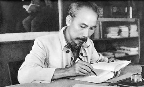Vận dụng sáng tạo tư tưởng Hồ Chí Minh trong xây dựng Quân đội nhân dân Việt Nam thời kỳ mới