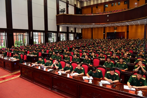 Thông báo nhanh kết quả Hội nghị Trung ương lần thứ 12, Ban Chấp hành Trung ương Đảng khóa XII