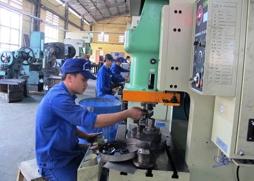 Tiếp tục xây dựng và phát triển công nghiệp quốc phòng đáp ứng yêu cầu nhiệm vụ giai đoạn mới