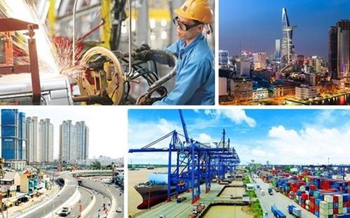 Bài 2: Nền kinh tế Việt Nam đang đi đúng hướng (Tiếp theo và hết)