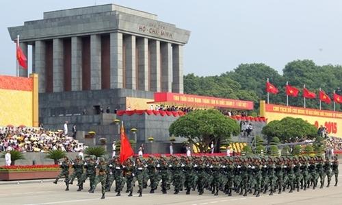 """Phản hồi bài viết: """"Kỷ luật thép"""" là truyền thống cao quý, bản chất tốt đẹp của Quân đội nhân dân Việt Nam"""