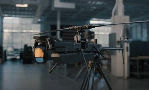Mỹ giới thiệu dòng UAV trinh sát gián điệp mới