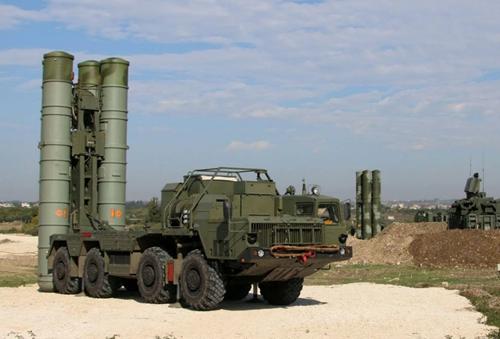 Tên lửa S-300, S-400 sẽ gia tăng uy lực