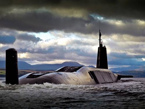 Anh: Quốc hữu hóa lực lượng hạt nhân chiến lược