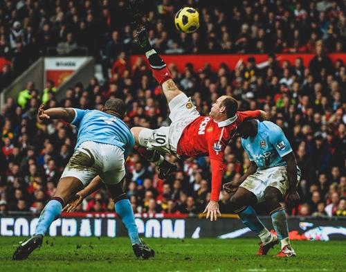 Wayne Rooney chính thức giải nghệ