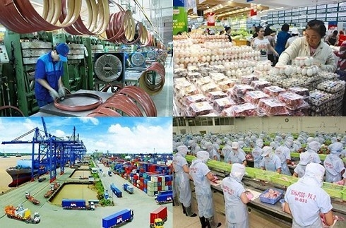 Phát triển kinh tế thị trường định hướng xã hội chủ nghĩa là lựa chọn đúng của Việt Nam