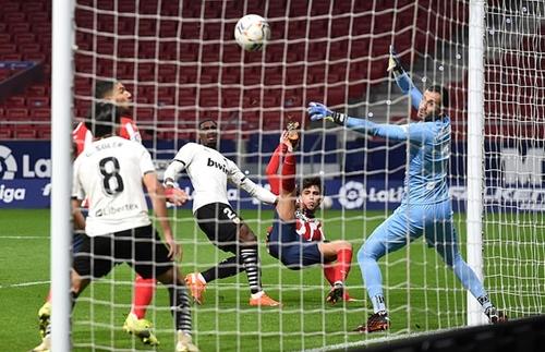 """Tổng hợp vòng 20 La Liga: Các """"ông lớn"""" đều chiến thắng"""