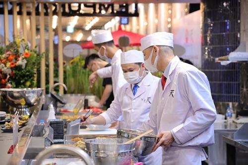 Kỳ vọng tempura trở thành đại sứ du lịch Nhật Bản tại Việt Nam