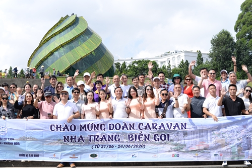 Nâng cao chất lượng sản phẩm, kích cầu du lịch ở Khánh Hòa