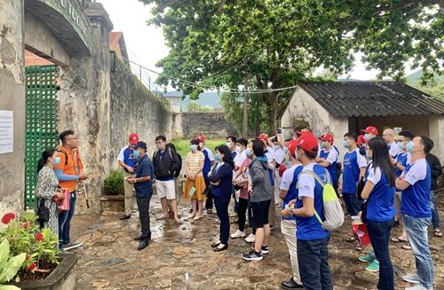 Du lịch Đông Nam Bộ liên kết vượt khó, cùng phát triển