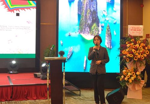 Quảng Ninh khai mạc sự kiện du lịch đầu tiên năm 2021