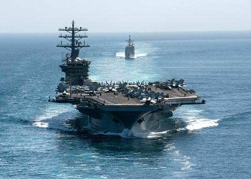 Hải quân Mỹ cần thêm tàu sân bay?