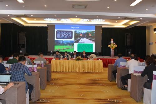Nhiều hoạt động tại Năm Du lịch quốc gia Ninh Bình năm 2021