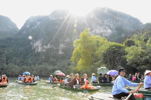 Ninh Bình sẵn sàng cho Năm Du lịch Quốc gia 2021
