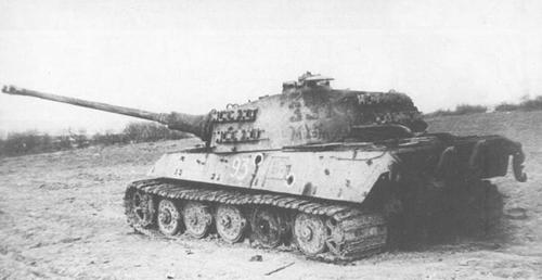 Lực lượng tăng hùng hậu của Đức Quốc xã bị đánh bại như thế nào trong trận Balaton