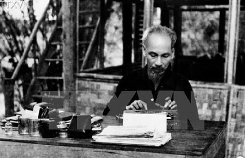 Phê phán những nhận thức lệch lạc về tư tưởng Hồ Chí Minh