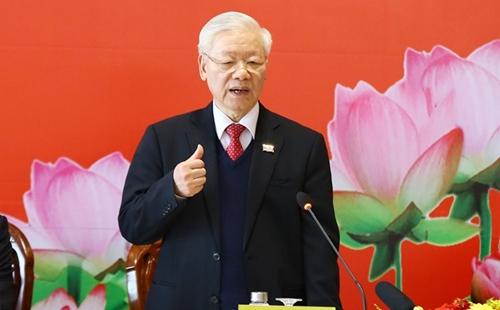 Hưởng ứng bài viết của Tổng Bí thư Nguyễn Phú Trọng: Chuyên gia Nga: Tính chất xã hội chủ nghĩa cho phép giải quyết mọi vấn đề hiện nay