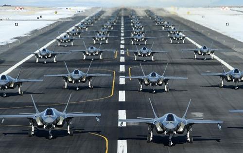 Không quân Mỹ sẽ cắt giảm hàng trăm máy bay chiến đấu
