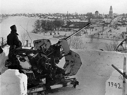 Những bản sao vũ khí của Đức từng được Liên Xô muốn sản xuất