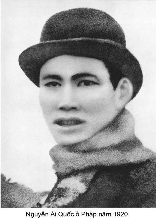 Không gì có thể phủ nhận tấm lòng yêu nước thương dân của Nguyễn Tất Thành