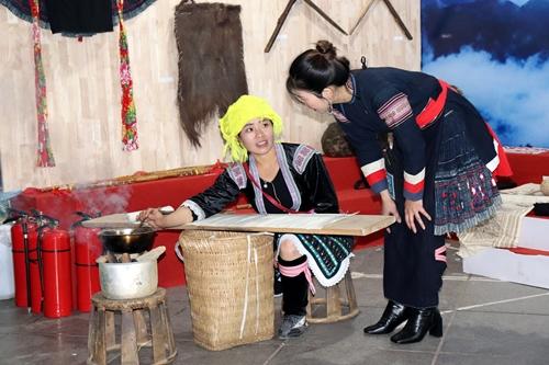 Nhiều hoạt động văn hóa đặc sắc trong tuần Du lịch – Văn hóa Lai Châu