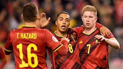 EURO 2020: Điểm mặt anh tài