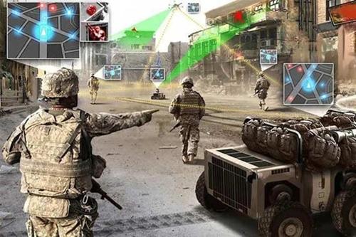 NATO cân nhắc chiến lược trí tuệ nhân tạo quân sự