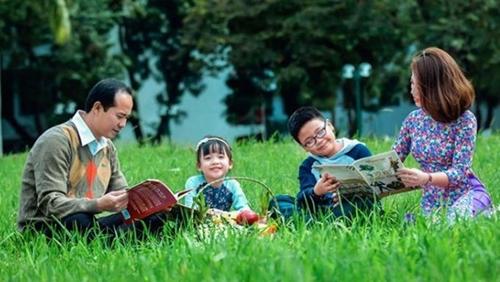 Chỉ thị của Ban Bí thư về tăng cường sự lãnh đạo của Đảng đối với công tác xây dựng gia đình trong tình hình mới