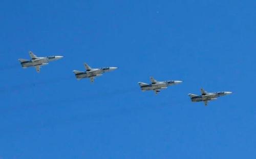 Nga, NATO tập trận cùng thời điểm, căng thẳng gia tăng