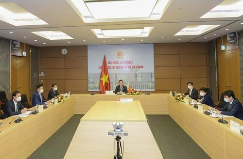 Thúc đẩy quan hệ kinh tế, đầu tư tương xứng với quan hệ chính trị tốt đẹp Việt Nam - Morocco