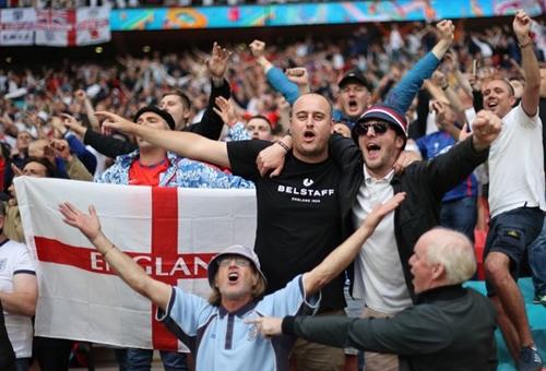 Giới chức Anh chuẩn bị những gì cho trận chung kết Euro 2020?