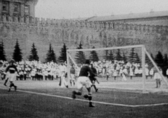 Những sự thật bất ngờ và thú vị về thể thao thời Liên Xô
