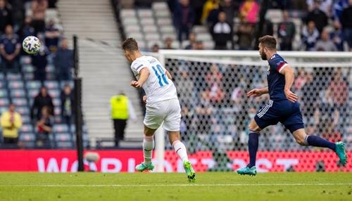 10 bàn thắng đẹp nhất VCK Euro 2020