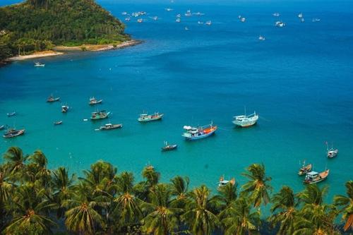 Phú Quốc thí điểm đón khách quốc tế từ tháng 10 năm 2021