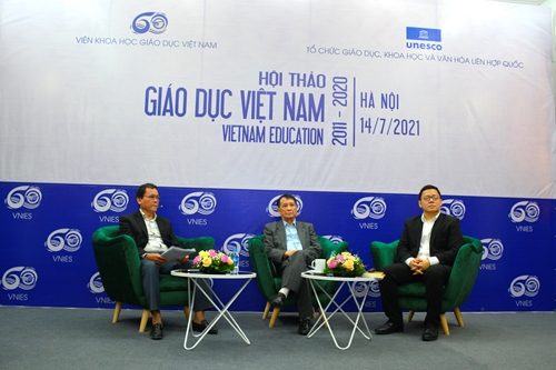 Giáo dục Việt Nam được đánh giá có hiệu quả đầu tư cao