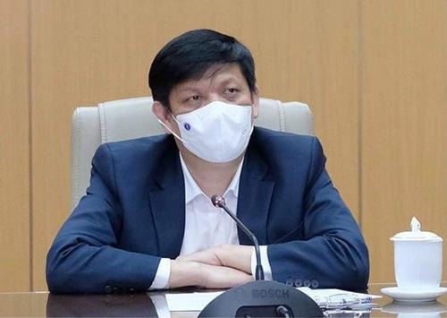 Bộ Y tế chuẩn bị mọi kịch bản ứng phó với dịch Covid-19 tại các tỉnh, thành phố phía Nam