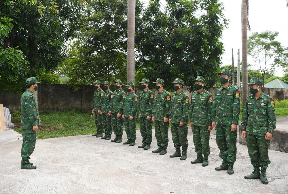 Đây là năm thứ 2 những chú chó nghiệp vụ của Bộ đội Biên phòng xuất ngoại tham gia thi đấu Army Games.