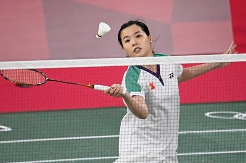 Tay vợt Thùy Linh thắng ấn tượng trận ra quân Olympic