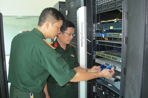 Ứng dụng công nghệ mới vào bảo đảm an toàn thông tin mạng