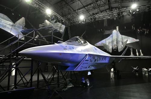 Vị thế của Nga trên thị trường vũ khí toàn cầu