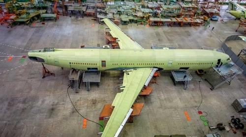 """Nga bắt đầu chế tạo máy bay """"Ngày tận thế"""""""