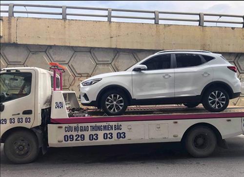 Các mẫu xe MG liên tục bị lỗi, hãng vẫn không thể tìm được nguyên nhân?