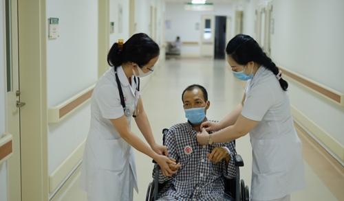 Vaccine Covid-19 ở bệnh nhân mắc bệnh máu ác tính