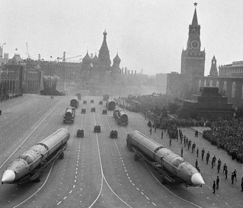 Những dự án của Liên Xô từng suýt làm chấn động thế giới