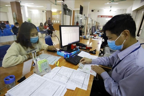Để người lao động sớm tiếp cận gói hỗ trợ an sinh xã hội