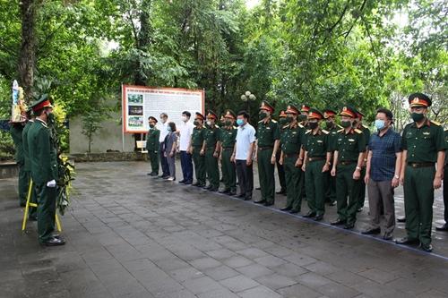 Tổ chức thăm, tặng quà hơn 15.000 đối tượng chính sách dịp 27-7