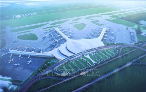 Nghiên cứu khung bồi thường hai tuyến kết nối sân bay Long Thành